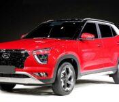 2022 Hyundai Creta India In Preço Precio Colombia Ecuador