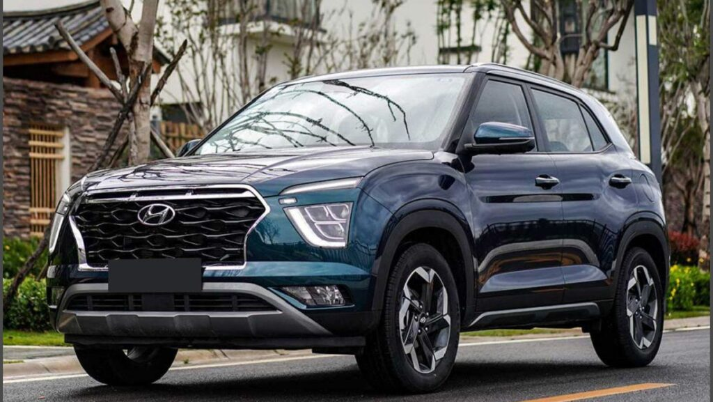 2022 Hyundai Creta Models List All Olx Suv Of Review Engine