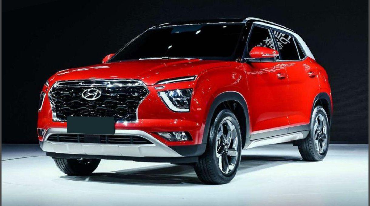 2022 Hyundai Creta Price 2020 Car On Road New Specs
