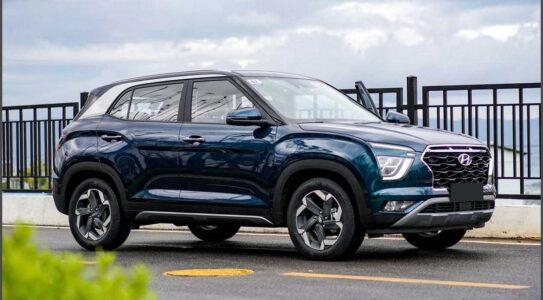 2022 Hyundai Creta Tecnica Interior Mexico México Which Is