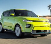 2022 Kia Soul Colors Release Date Review Changes Hybrid