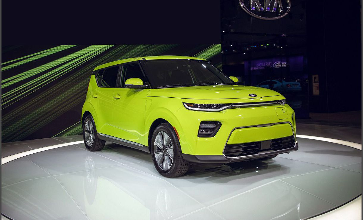 2022 Kia Soul When Will Be Available Is There Engine