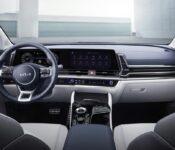 2022 Kia Sportage 7 Seater 4wd White Deals Release