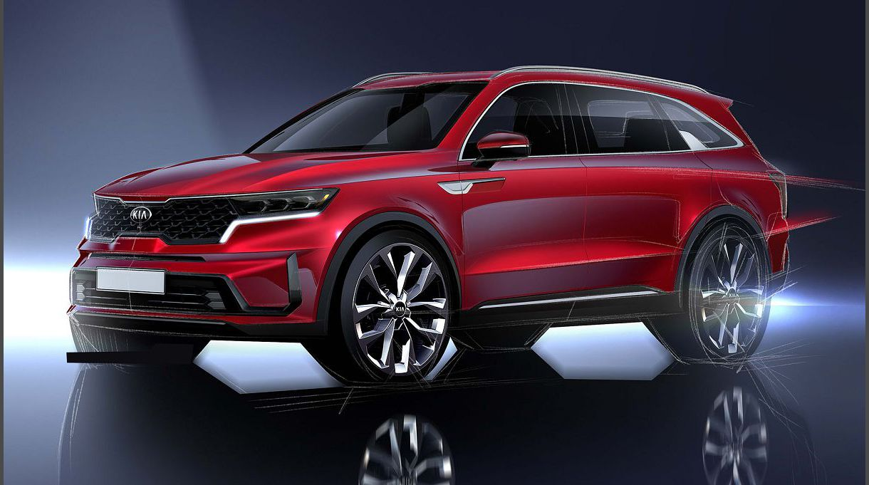 2022 Kia Sportage Build Base Model Pacific When Will Be Available