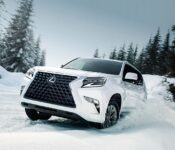 2022 Lexus Gx 460 Release Date The Being Discontinued New