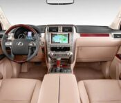 2022 Lexus Gx 460 Will Acura Mdx Vs Does Have Image