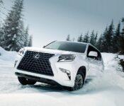 2022 Lexus Gx G460 300 Interior Apple Carplay Upgrades