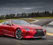 2022 Lexus Lc 500 Convertible 2020 Price 2021 For Sale