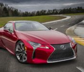 2022 Lexus Lc 500 Green Trd 0 60 Used Specs Review Image