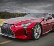 2022 Lexus Lc 500 New L500 Horsepower Sc Ic500 Lease