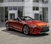 2022 Lexus Lc 500 The Reliable Worth It How Much Exterior