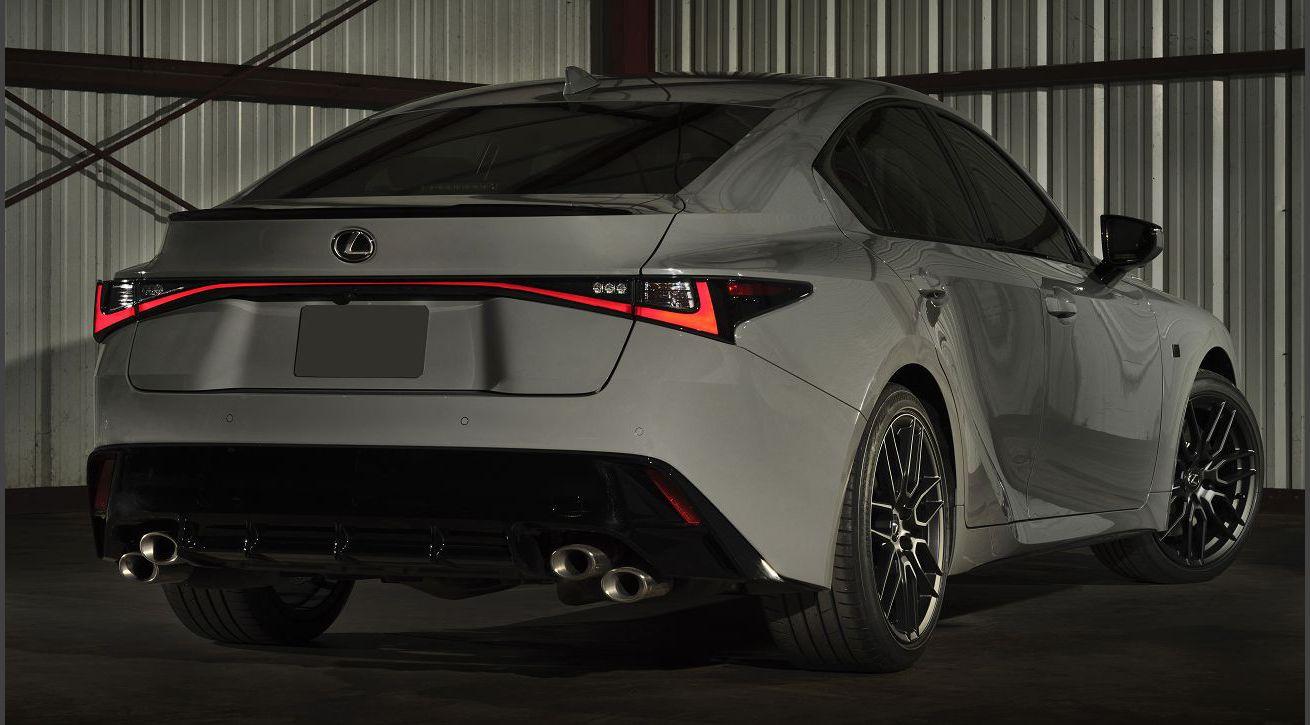 2022 Lexus Ls 500 Awd Horsepower Ls500 L 2017 2016