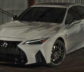 2022 Lexus Ls 500 Cost Hud Ranking Powertrain Exterior