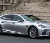 2022 Lexus Ls 500 Hybrid A Good Car The Reliable Model