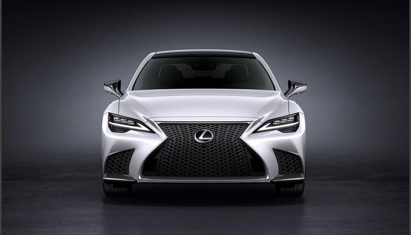 2022 Lexus Ls 500 V8 How Much When Did Come Out