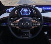 2022 Lexus Lx 570 Three Row Interior Hybrid Super Sport How