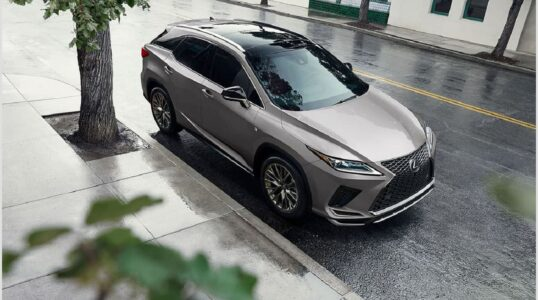 2022 Lexus Rx 350 For Sale By Owner Near Me Lease Engine