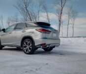 2022 Lexus Rx 350 Mdx How Does Work The Redesigned