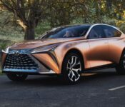 2022 Lexus Rx 350 When Will Be Available Vs Acura Model