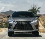 2022 Lexus Rx 450h How Much Awd What Long Does Cost