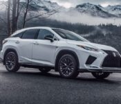 2022 Lexus Rx 450h Release Date Review New 350 Rx350