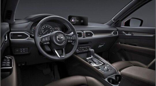 2022 Mazda Cx 5 2019 Price 2018 2016 50 2017 Specs