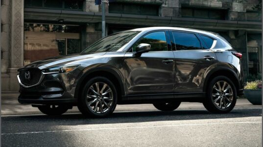 2022 Mazda Cx 5 2021 2020 X5 Used For Sale Lease Model