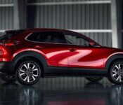 2022 Mazda Cx 5 Hybrid Carbon Edition Review Signature Changes