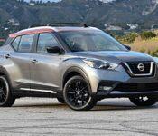 2022 Nissan Kicks 2015 S 2014 4x4 Turbo Suv Interior Model