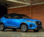 2022 Nissan Kicks 2020 2021 Price 2018 2019 Sr Exterior