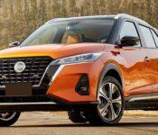 2022 Nissan Kicks Cores Consumo Nueva Release Date Dimensiones