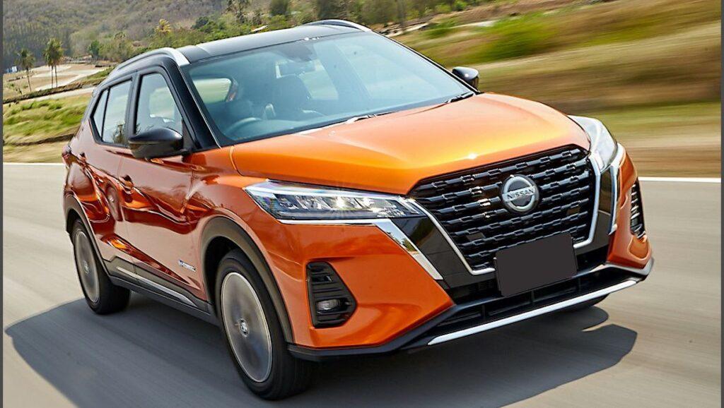 2022 Nissan Kicks Horsepower 2017 Automatic 2013 Cvt Msrp