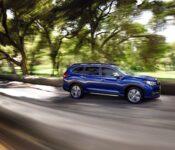2022 Subaru Ascent Biggest 8 Third Near Me The Interior Exterior