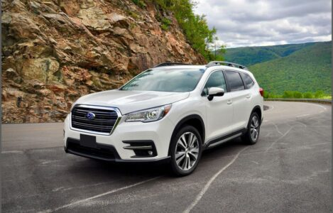 2022 Subaru Ascent Forester Certified 2020 Carvana 2015 Consumer