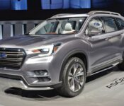 2022 Subaru Ascent Msrp Cost Convenience New Pre Owned