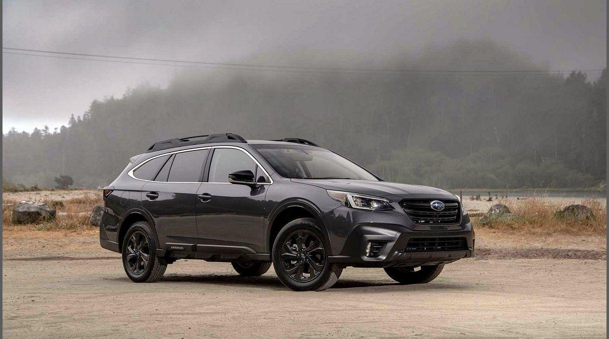 2022 Subaru Ascent Reports 2022 Onyx Edition Release Date Model