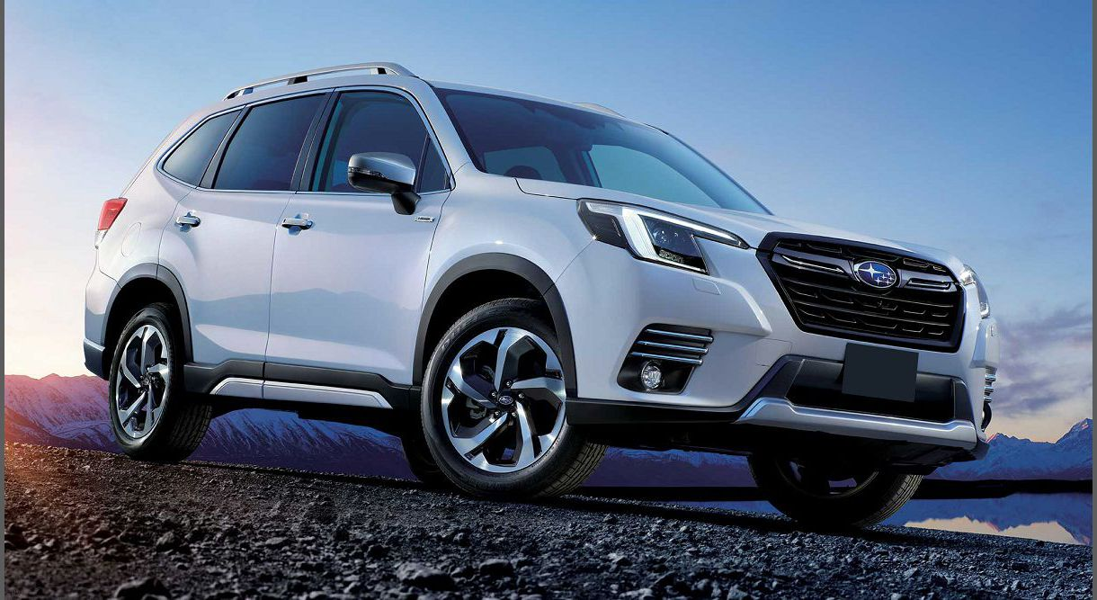 2022 Subaru Forester 2020 2021 For Sale Sport Used Specs