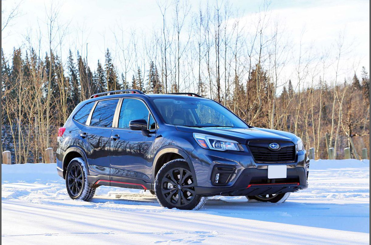 2022 Subaru Forester Discontinuing What Of Good Car Released