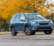 2022 Subaru Forester Have A Turbo Engine Is Underpowered