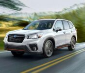2022 Subaru Forester New Sg Years To Avoid 2.5 Lease Image