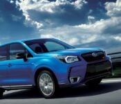 2022 Subaru Forester Xt Sti Price Hybrid Premium 2000