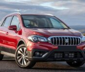 2022 Suzuki Sx4 Being Made Reliable S Cross Review Problems