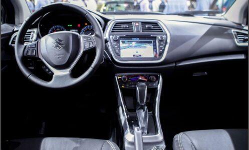 2022 Suzuki Sx4 Fx4 Is A Good The Still Lease Cost