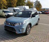 2022 Suzuki Vitara 1.6 2018 2013 Suv Off Road Lease Image