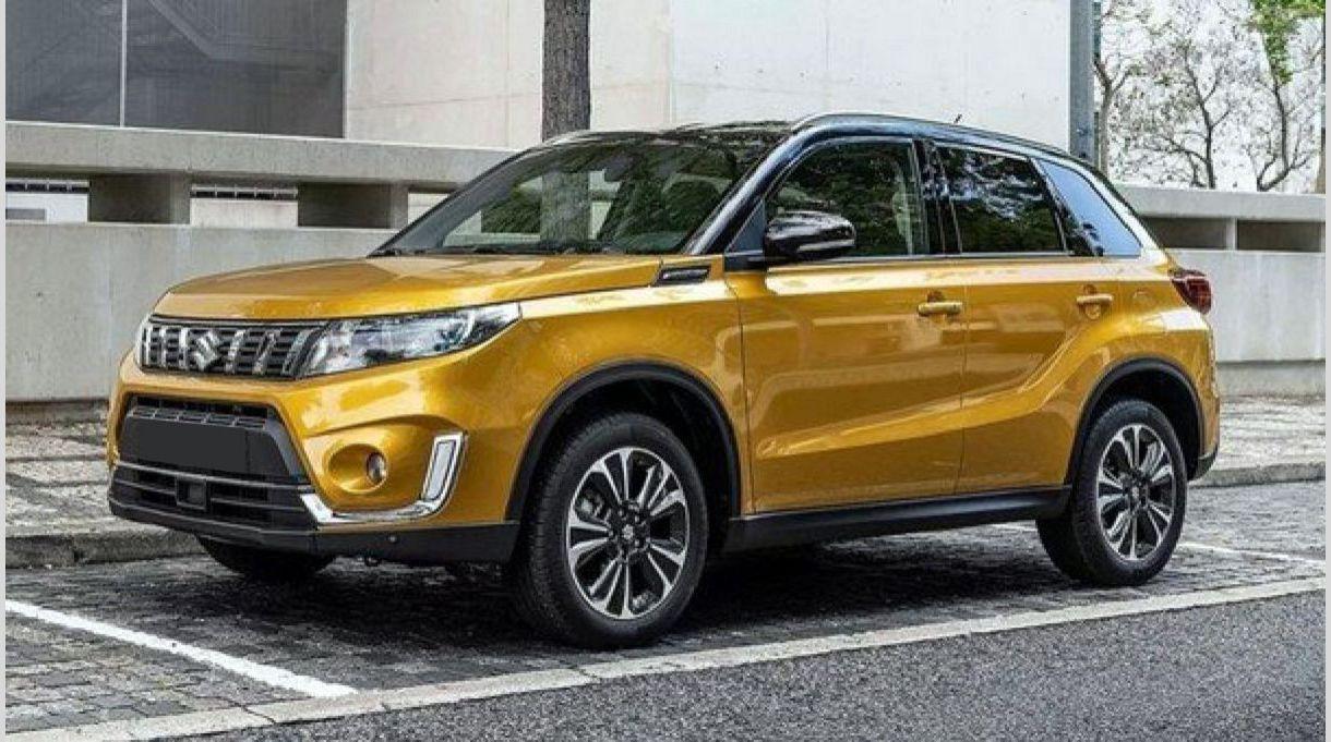 2022 Suzuki Vitara Australia Release Date Precio Colombia Model Cena Jlx