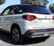 2022 Suzuki Vitara Price 4wd X90 Futur Next Generation Hybrid Interior Neues