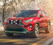 2022 Suzuki Vitara There A Coming Out Europe Facelift For Sale