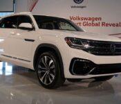 2022 Vw Atlas 2018 For Sale Suv Price V6 Lease