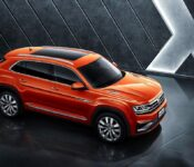 2022 Vw Atlas Changes Acura Mdx Vs Nj Electric