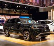 2022 Vw Atlas Model 2015 Does Come In Package